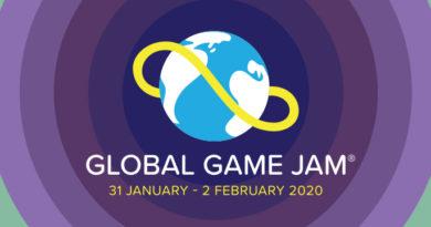 Global Game Jam® στη Λάρισα!