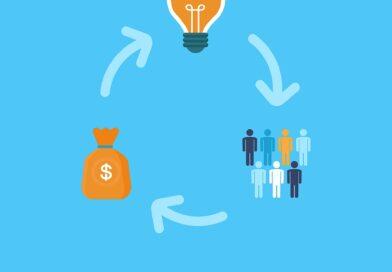 Ελλάδα : Crowdfunding και Startups